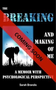 The Breaking and Making of Me